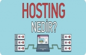 Hosting Nedir?